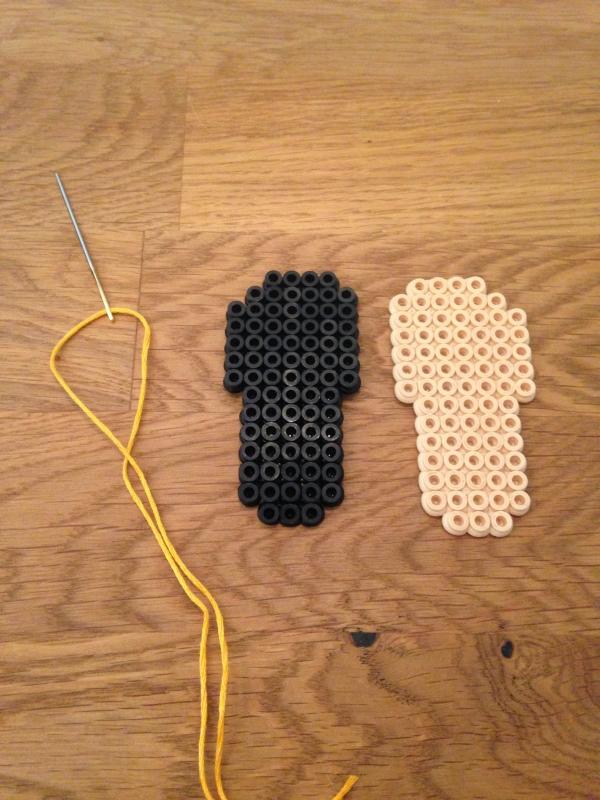 Do it yourself größere Projekte bügeln 2