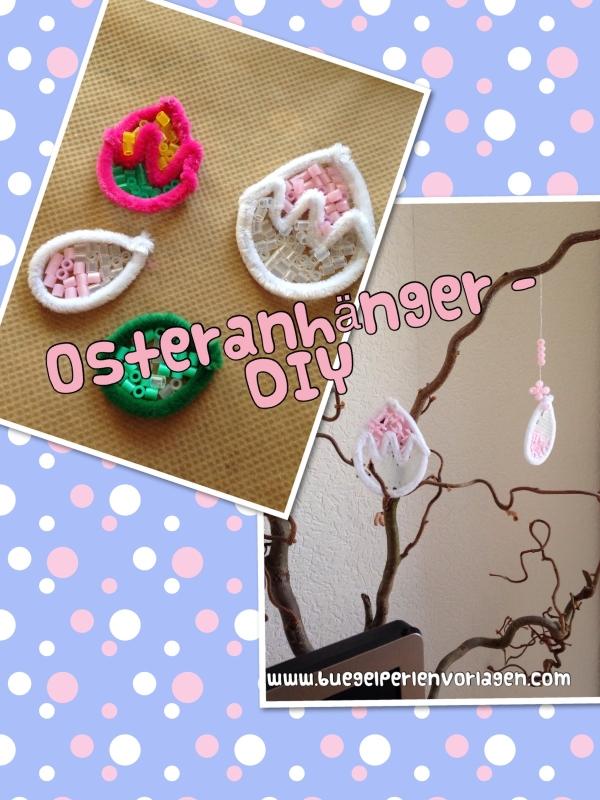Do it yourself Osteranhänger