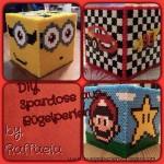 DIY-Spardose-collage