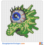 Monster buegelperlen vorlagen web 72ea8